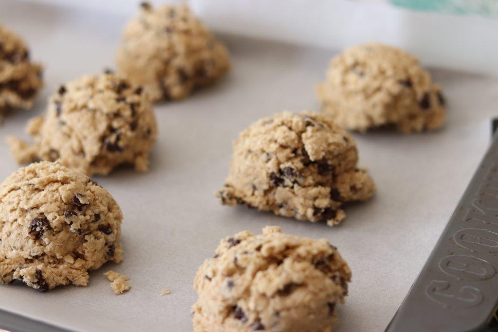 Lactation-Cookies