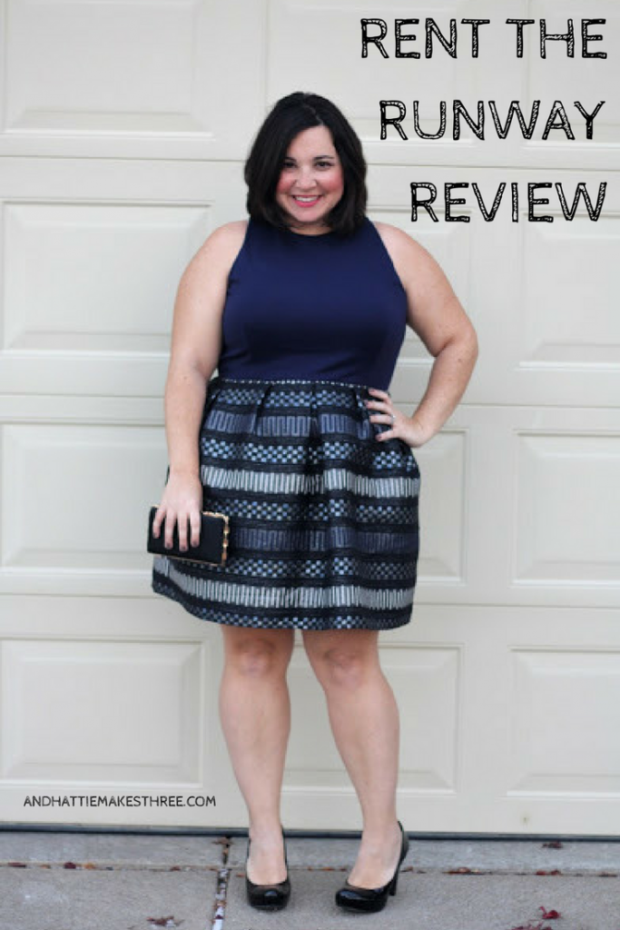 Rent The Runway Review