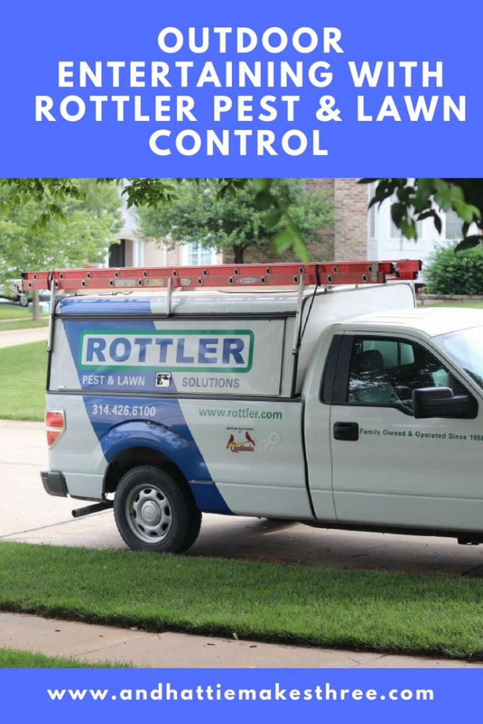 Rottler Pest & Lawn Control