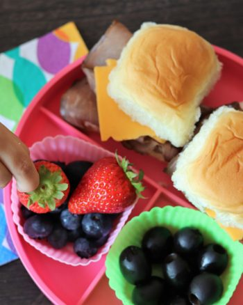 Kid Approved Lunches 2