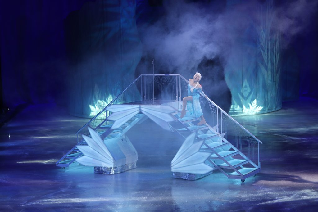 Disney on Ice Dare To Dream 4