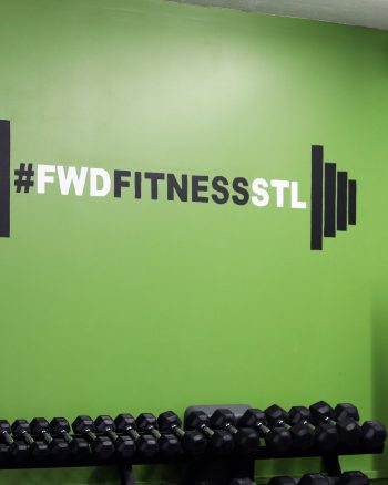 Forward Fitness 1