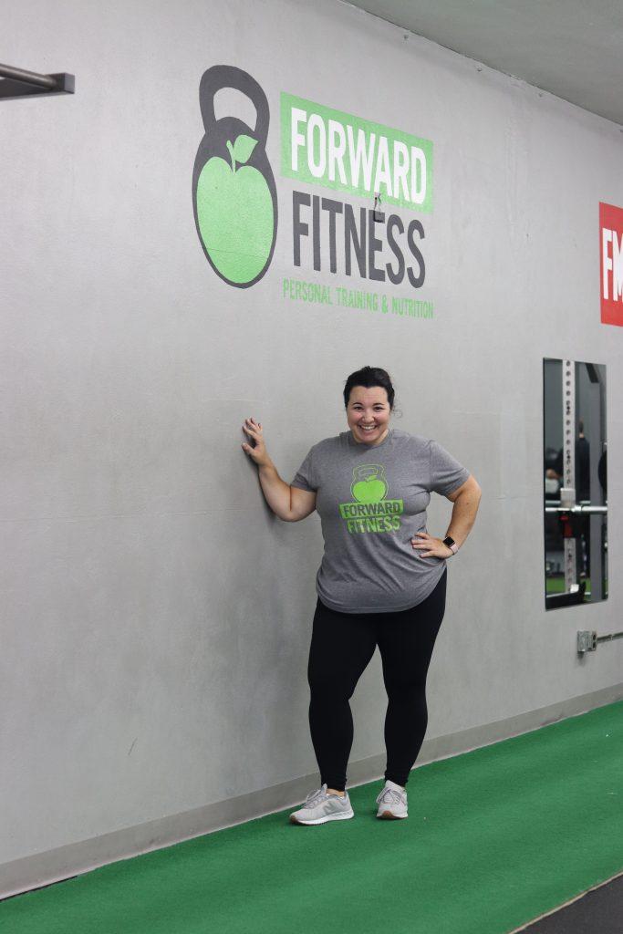 Forward Fitness