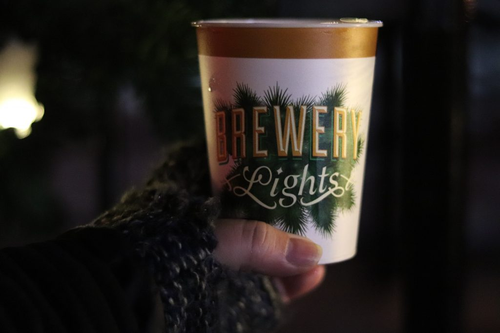 Brewery Lights 2018 11
