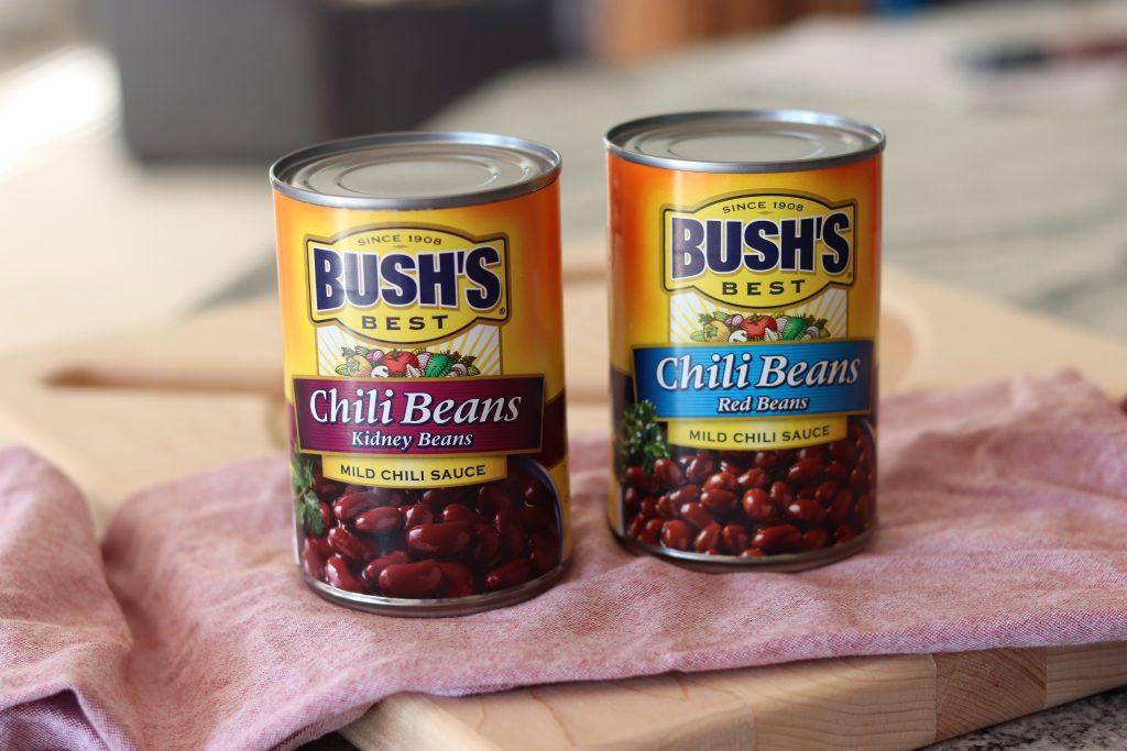 Bushs Chili Beans 1