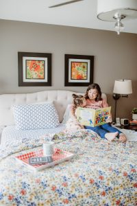 And Hattie Makes Three Big Fig Mattress Review 2