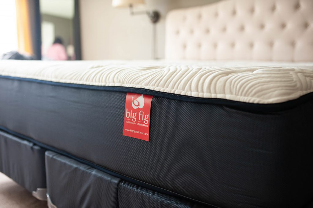 And Hattie Makes Three Big Fig Mattress Review 4