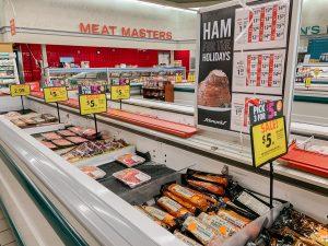 Schnucks Market Hatfield Pork