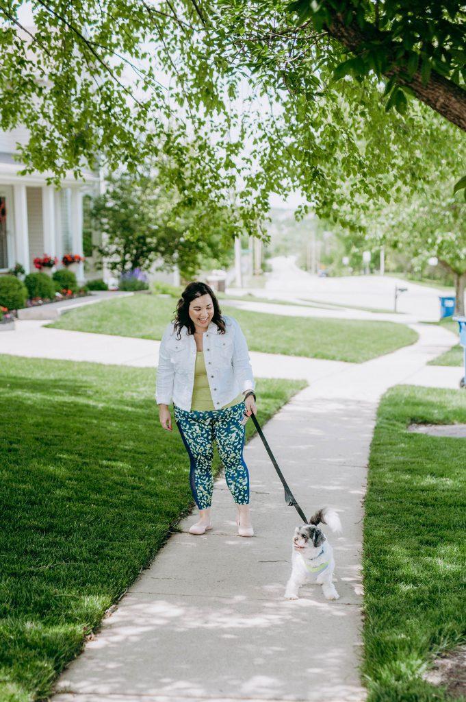 Dog Adoption Story 2
