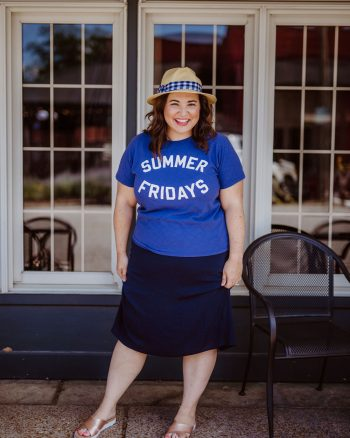 Summer Fridays Stitch Fix
