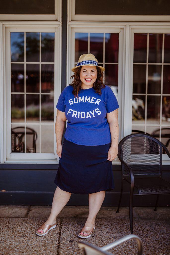 Summer Style Stitch Fix