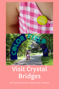 Visit Crystal Bridges