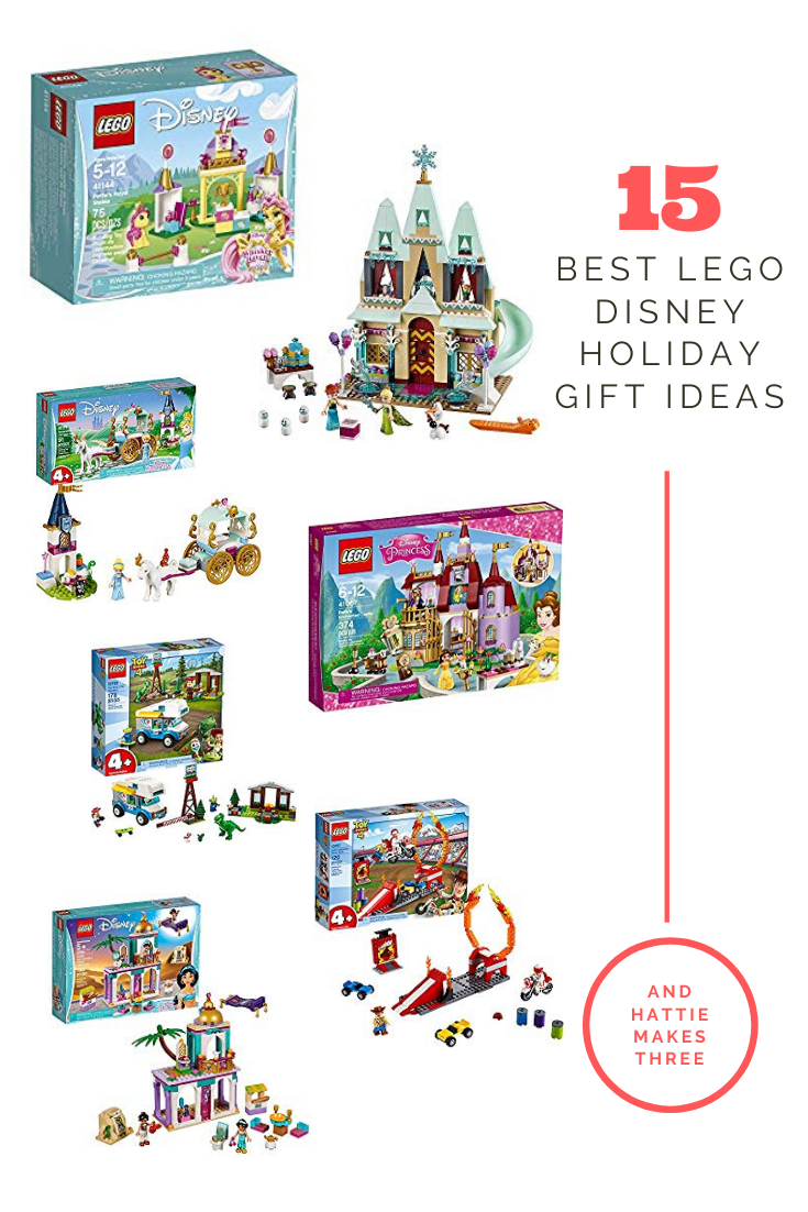 Best Lego Disney Holiday Gift Ideas