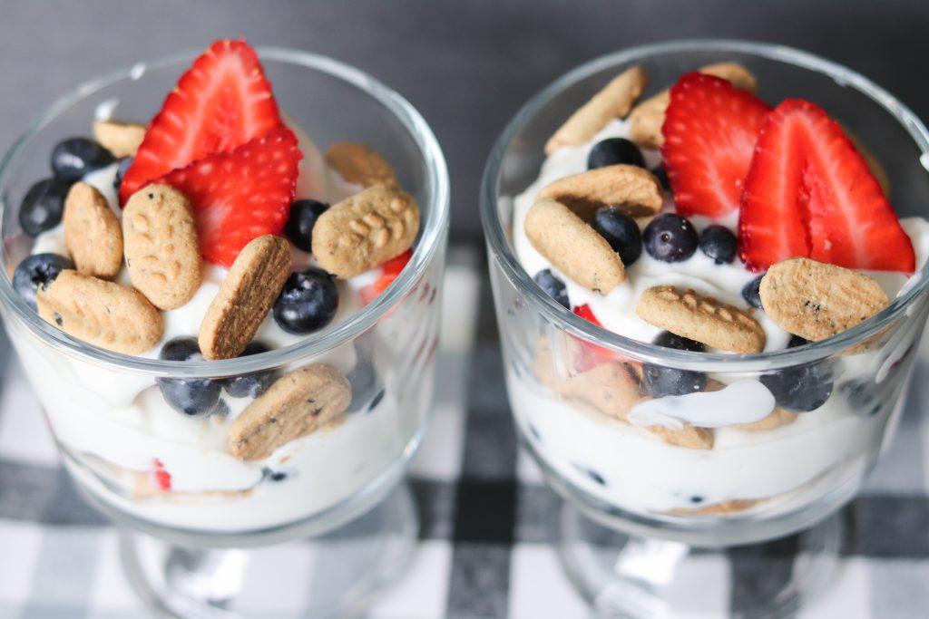 belVita Yogurt Parfait 1