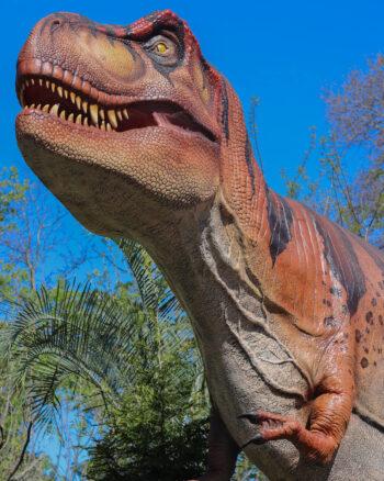 Dinosaurus STL 4