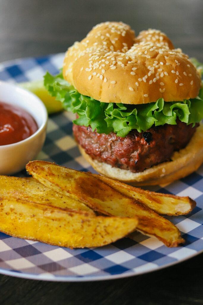 Delicious Juicy Lucy Burgers